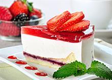 5 συνταγές για cheesecake που δεν έχετε ξαναδοκιμάσει!