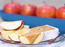Σνακ λίγων θερμίδων για τις ημέρες που κάνετε δίαιτα