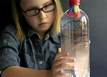 5 εύκολα πειράματα Φυσικής που θα μαγέψουν τα παιδιά!