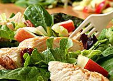 5 σαλάτες που δεν έχετε ξαναδοκιμάσει