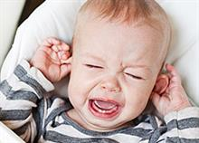 Παιδική ωτίτιδα: Τι κάνουμε όταν το αυτάκι πονάει