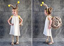 573c97cc7ac Χειροποίητες αποκριάτικες στολές: 8 ιδέες που θα ξετρελάνουν τα παιδιά!