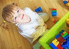 Ψυχαγωγία στο σπίτι: Τα κατάλληλα παιχνίδια για ηλικίες 0 έως 4 ετών