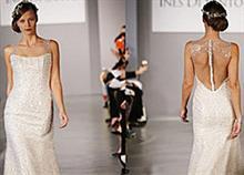 Νυφικά 2014: Οι τάσεις και τα πιο όμορφα φορέματα του καλοκαιριού