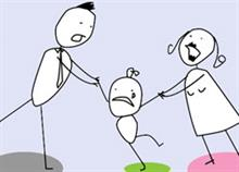 Επιμέλεια παιδιού μετά το διαζύγιο: Νομικές και ψυχολογικές προεκτάσεις