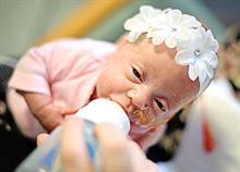 Μωράκια στην εντατική: Συγκινητικά φωτογραφικά στιγμιότυπα των μικρών ηρώων!