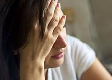 Επιλόχειος κατάθλιψη: Αντιμετωπίστε την με… χαμόγελο!