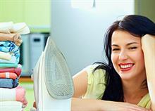 Πώς να καθαρίσετε σωστά το σίδερο
