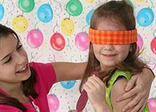 5 πρωτότυπα παιχνίδια για παιδικά πάρτυ!