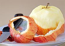 Πού κρύβονται οι βιταμίνες σε φρούτα και λαχανικά