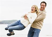 Πώς να ξαναφέρετε το κέφι στον γάμο σας!