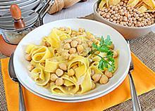 Νηστεία με νοστιμιά σε 5 γρήγορα σπιτικά γεύματα!