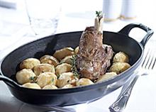 Λαχταριστές συνταγές στο φούρνο για το πασχαλινό τραπέζι