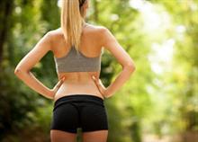 5 ασκήσεις για σφιχτά οπίσθια