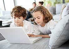 Ασφαλή εκπαιδευτικά παιχνίδια για παιδιά στο διαδίκτυο!