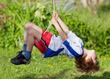 Πώς να διαχειριστείτε το υπερκινητικό παιδί!