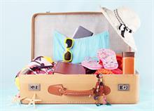 Όσα πρέπει να περιλαμβάνει η βαλίτσα των καλοκαιρινών σας διακοπών