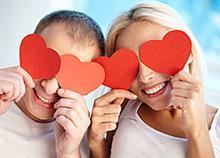 8 μυστικά για να τον ερωτευτείτε ξανά (όπως στην αρχή!)