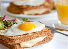 Συνταγές με αβγά: Νόστιμα πρωινά για όλα τα γούστα