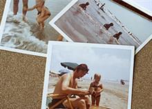 Οι διακοπές των παιδικών μας χρόνων