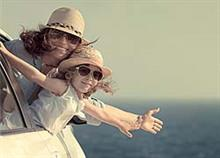 Οικογενειακές διακοπές: Τα οφέλη για το παιδί