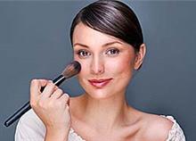 Συμβουλές για μακιγιάζ εξπρές
