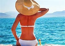 Προστατέψτε το σώμα και το πρόσωπο σας στις διακοπές