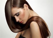 Πώς να ισιώσετε τα μαλλιά σας