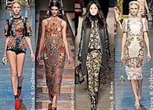 Μόδα: Τι θα φορέσουμε φθινόπωρο και χειμώνα του 2014