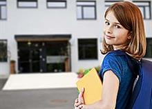 Μία δασκάλα περιγράφει: Τι πραγματικά χρειάζεται το παιδί στο σχολείο