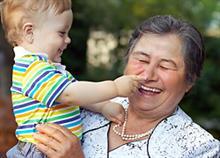 Τι κάνουν οι παππούδες καλύτερα από εσάς