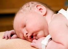 Τι συμβαίνει στο μωρό την στιγμή που γεννιέται