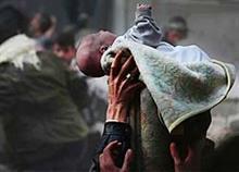 Δεν φαντάζεστε από τι επιβιώσε αυτό το νεογέννητο (προσοχή: σκληρές εικόνες)