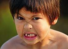 Γιατί το παιδί έχει νεύρα: Οι πηγές του
