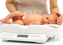 Γιατί το μωρό σας δεν παίρνει βάρος
