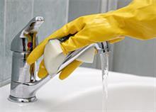 Πώς να καθαρίσετε τα άλατα