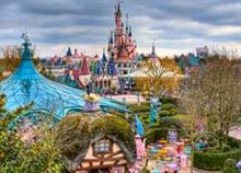 Μία αξέχαστη μέρα στην Disneyland!