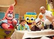 Δείτε τα 10 ξενοδοχεία που ξετρελαίνουν τα παιδιά!