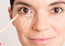 Πώς να κρύψετε τα σημάδια του προσώπου με το μακιγιάζ