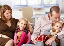 Τι σημαίνει να είσαι καλός γονιός: 7 μύθοι και αλήθειες