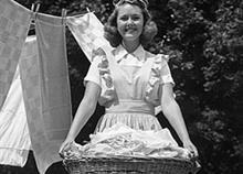 Πώς να πλένετε σωστά τα ρούχα: 17 συμβουλές της γιαγιάς!