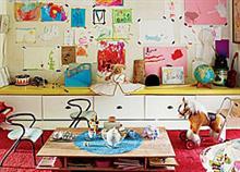Τι να κάνετε με τις κατασκευές και τις ζωγραφιές των παιδιών για να μην τις πετάξετε