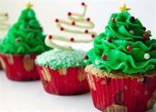 Πρωτότυπες χριστουγεννιάτικες συνταγές για γλυκά