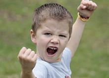 Το πεισματάρικο παιδί είναι ευλογία, όχι κατάρα!