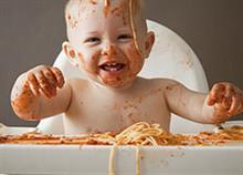 10 φωτογραφίες-ορόσημα στη ζωή του παιδιού για γέλια και για κλάματα!