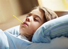 Τι συμβαίνει κάθε φορά που το παιδί είναι άρρωστο