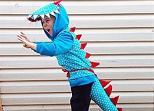 Αποκριάτικες στολές για παιδιά: Απίθανες χειροποίητες ιδέες!