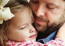 Παιδική ασφάλεια: O πολύτιμος ρόλος του μπαμπά
