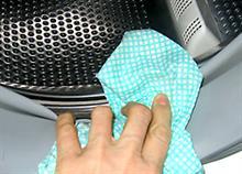 Πώς να ξεμυρίσει το πλυντήριο ρούχων