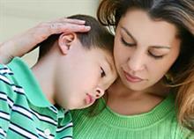 Ξεσπάσματα θυμού: Πώς να ηρεμήσετε εσείς και το παιδί